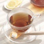 クリクラの水でいれた紅茶